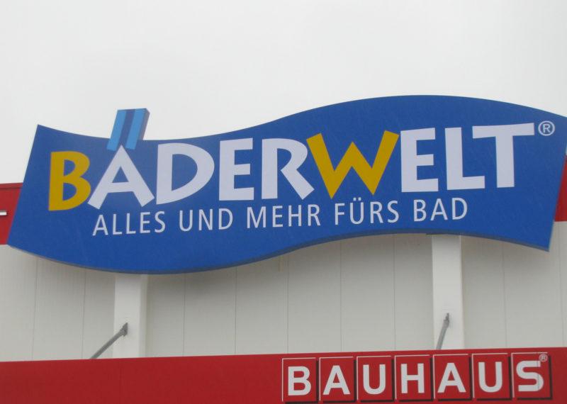 Bauhaus Bäderwelt
