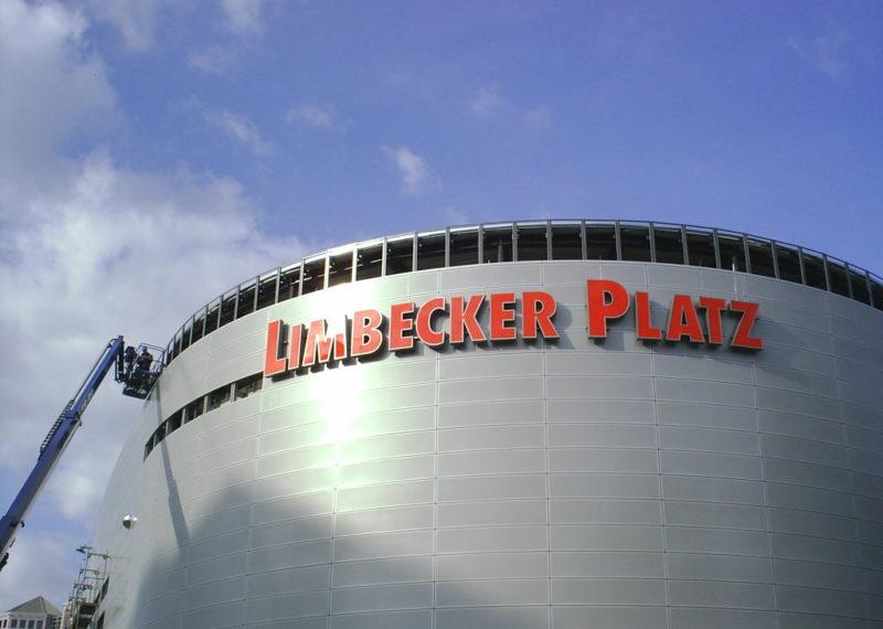 ECE Essen Limbecker Platz