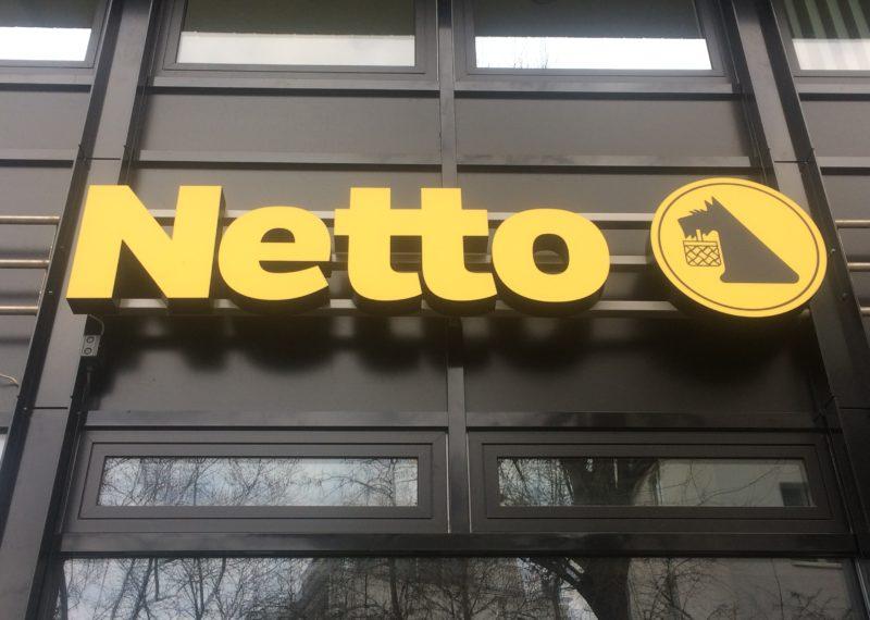 Netto Easton House Berlin
