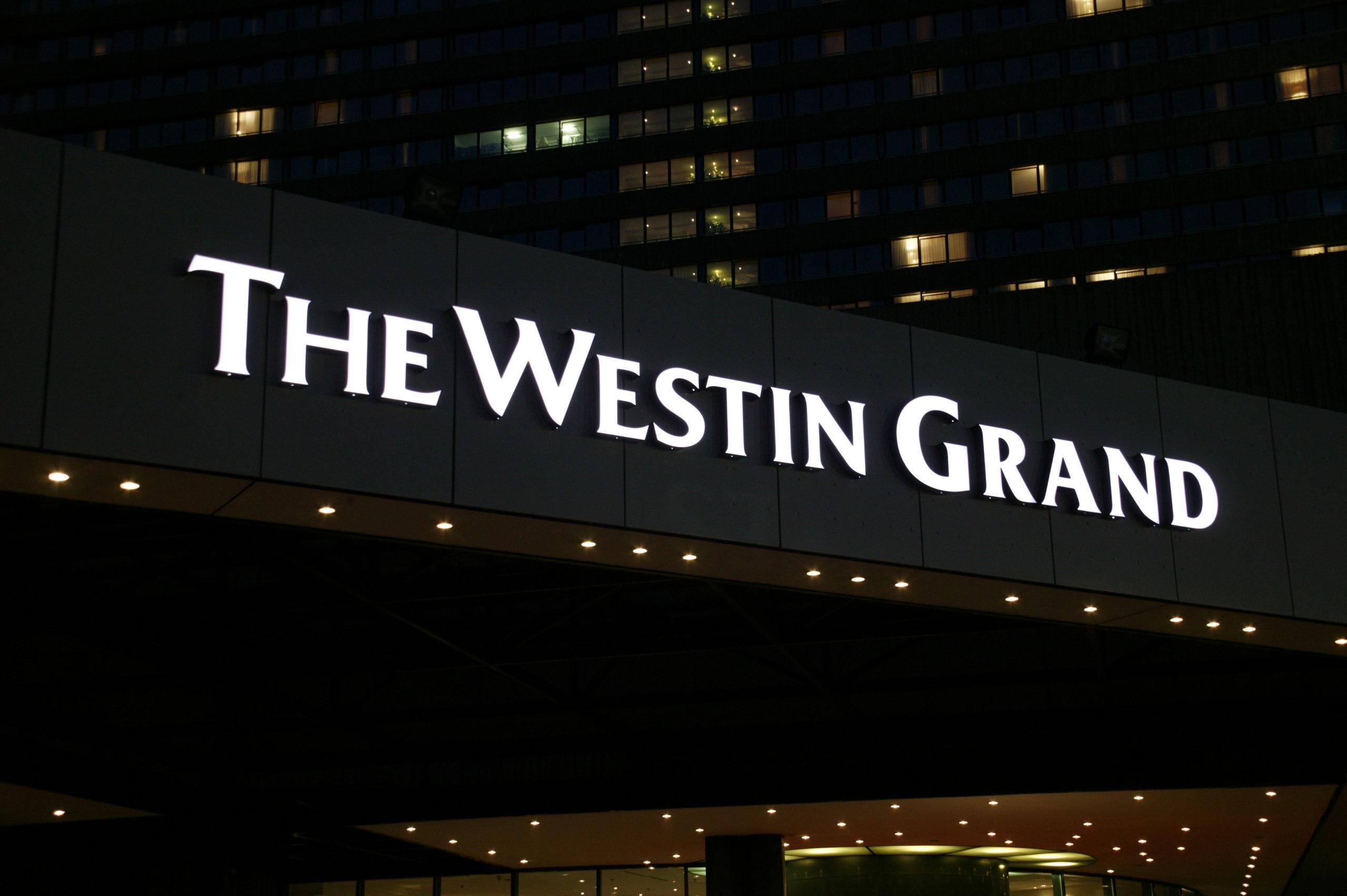 Westin Grand Hotel München