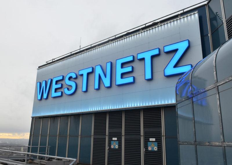 Westnetz