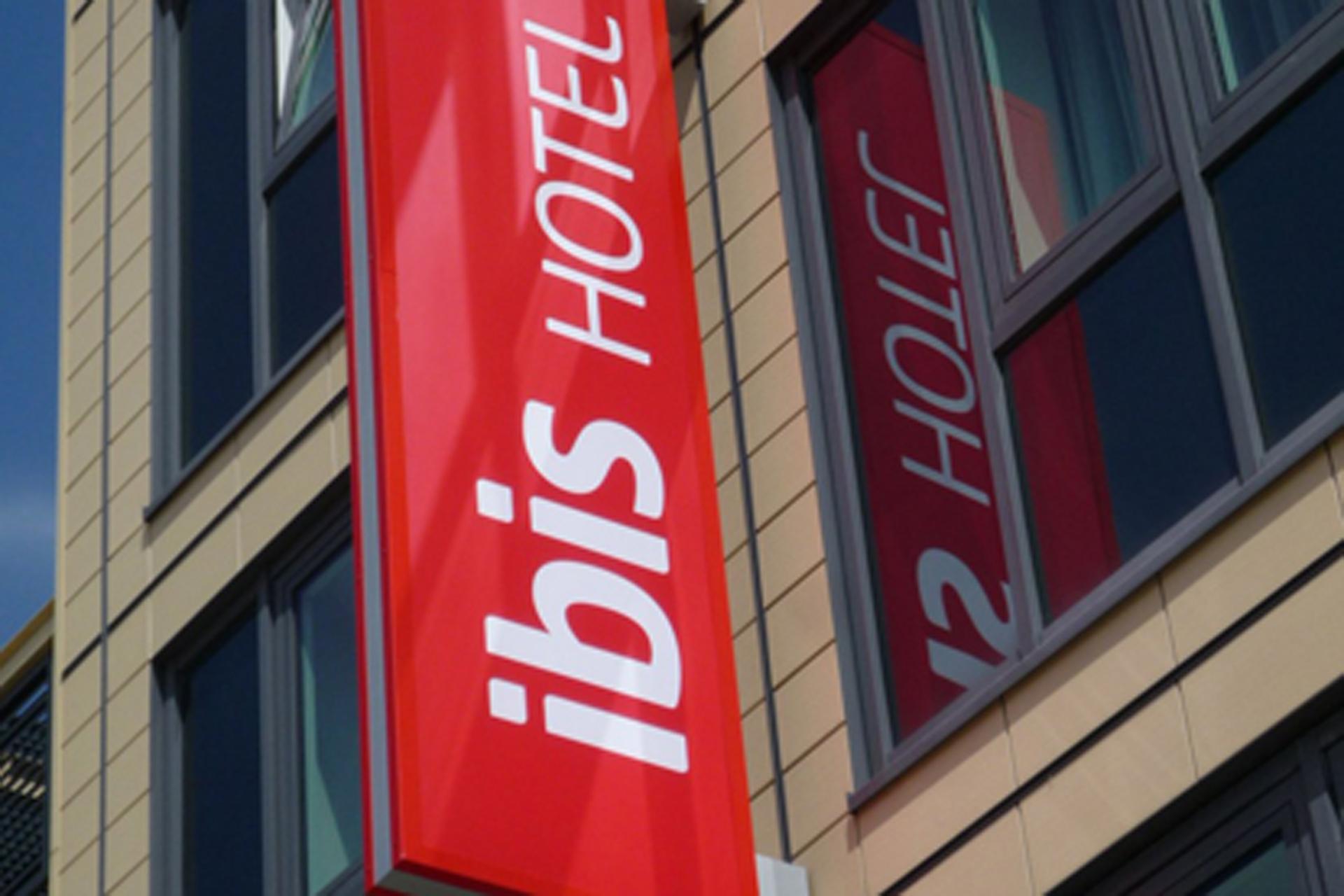 ibis Hotels Rebranding