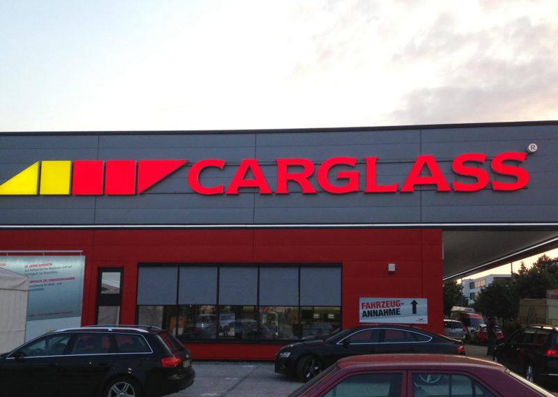 Carglass Munich