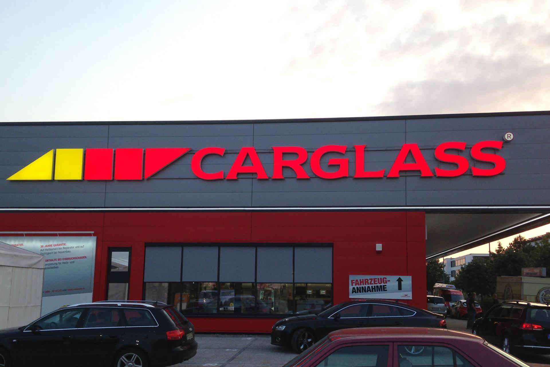 Carglass München