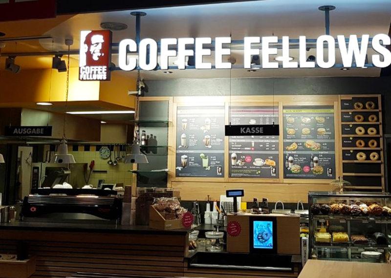 Coffee Fellows Harz West