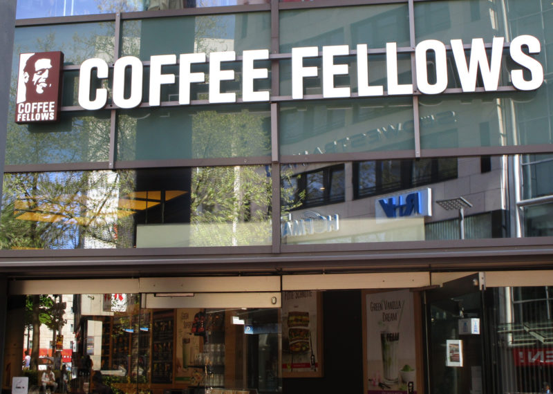 Coffee Fellows Ulm