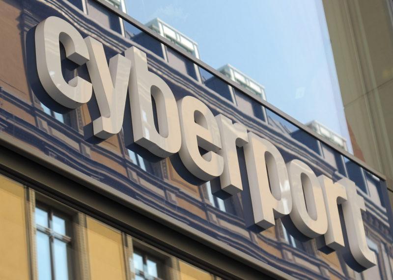 Cyberport Leipzig