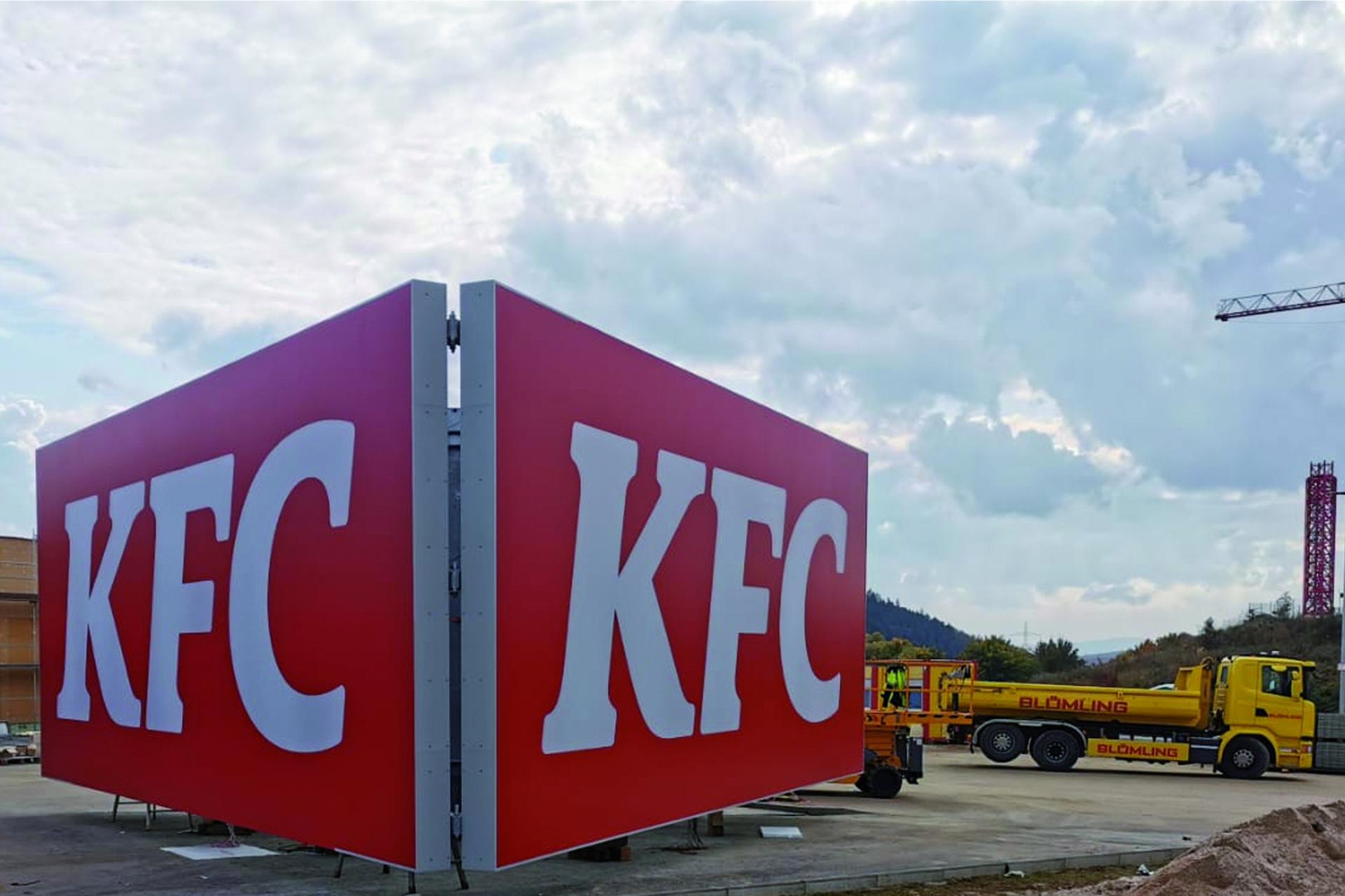 KFC Waldlaubersheim Spanntuchkassetten