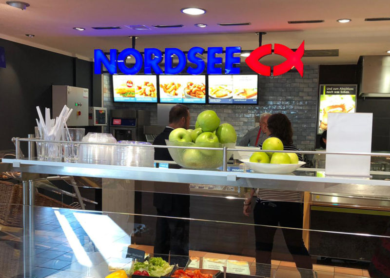 Nordsee Counter T&R