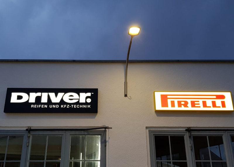 Pirelli Driver Everswinkel