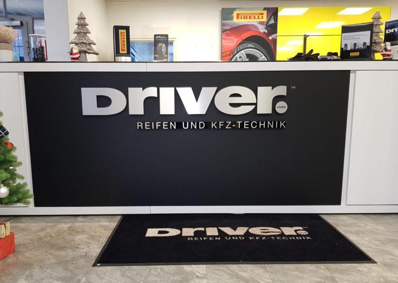 Pirelli Driver