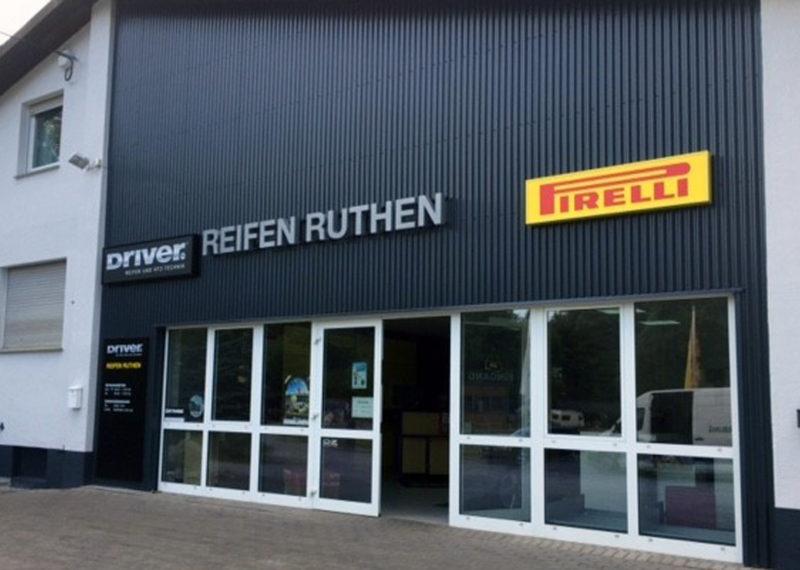 Pirelli Driver Warstein