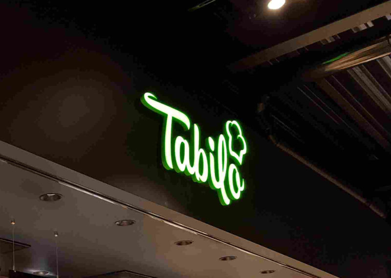 T&R Tabilo